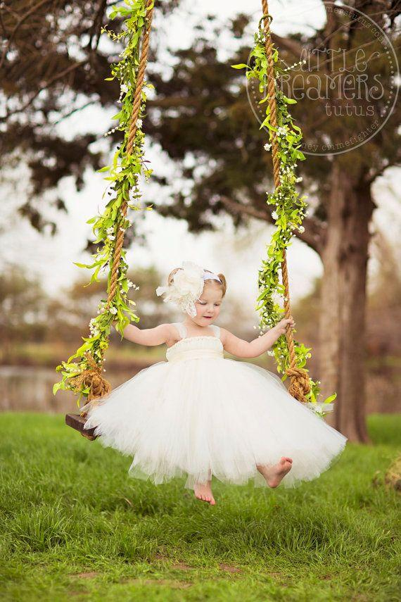 Wedding - Fairy Flower Girl