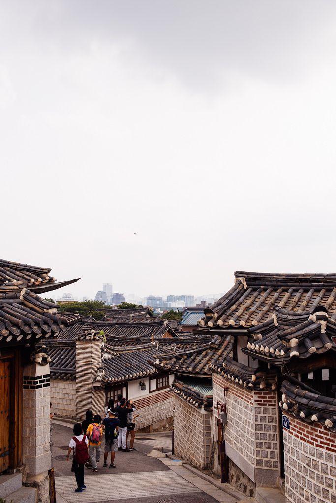 Hochzeit - Seoul (서울특별시)