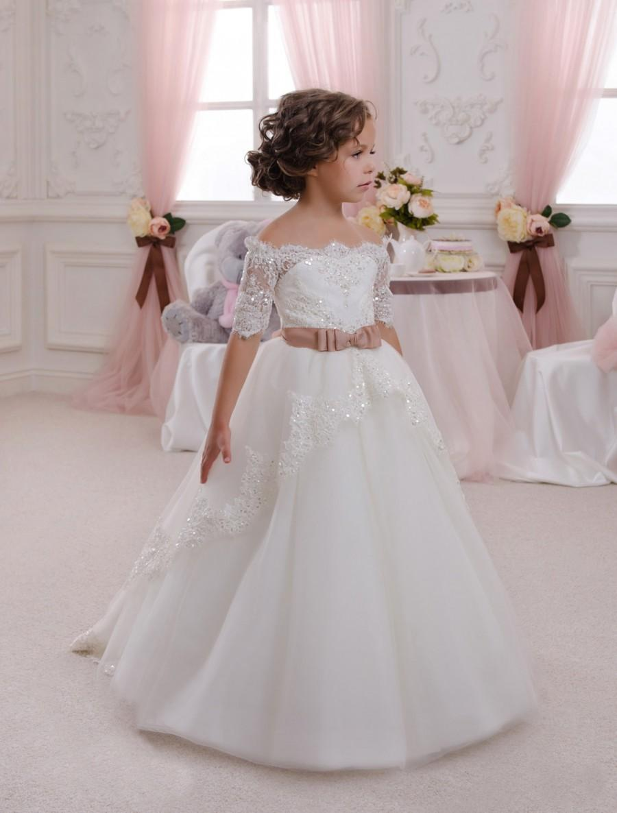 Bridesmaid And Flowergirl Dresses For Weddings 71