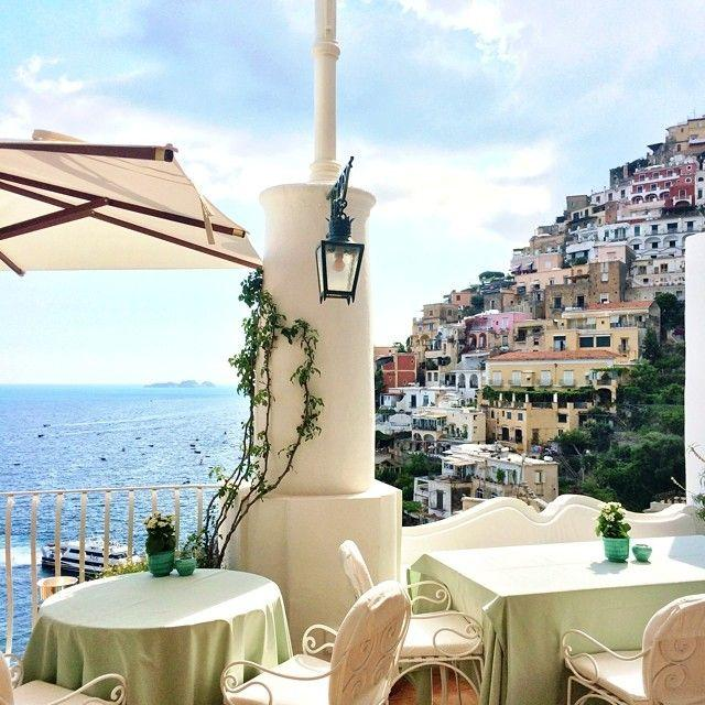 Mariage - Positano - With Love From Kat