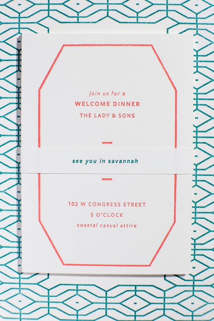 زفاف - FPO: Brooke & Ryan Wedding Invitation