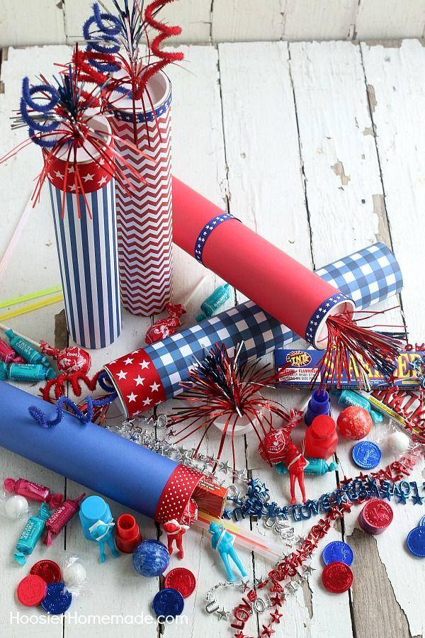 Christmas In July Party Favors.4th Of July Party Ideas Firecracker Favors 2554774 Weddbook