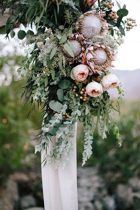 Wedding Theme Intimate Palm Springs Wedding 2555028 Weddbook