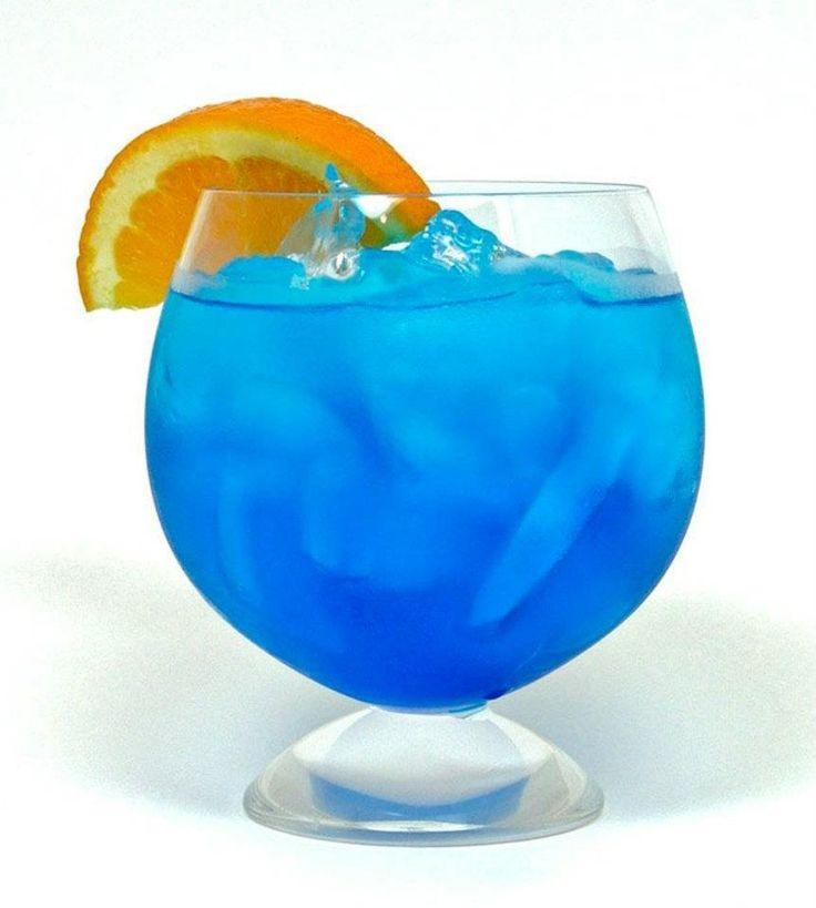 Свадьба - Fourth Of July Summer Cocktails