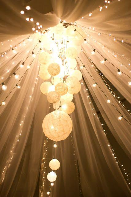 Mariage - Let There Be Light!