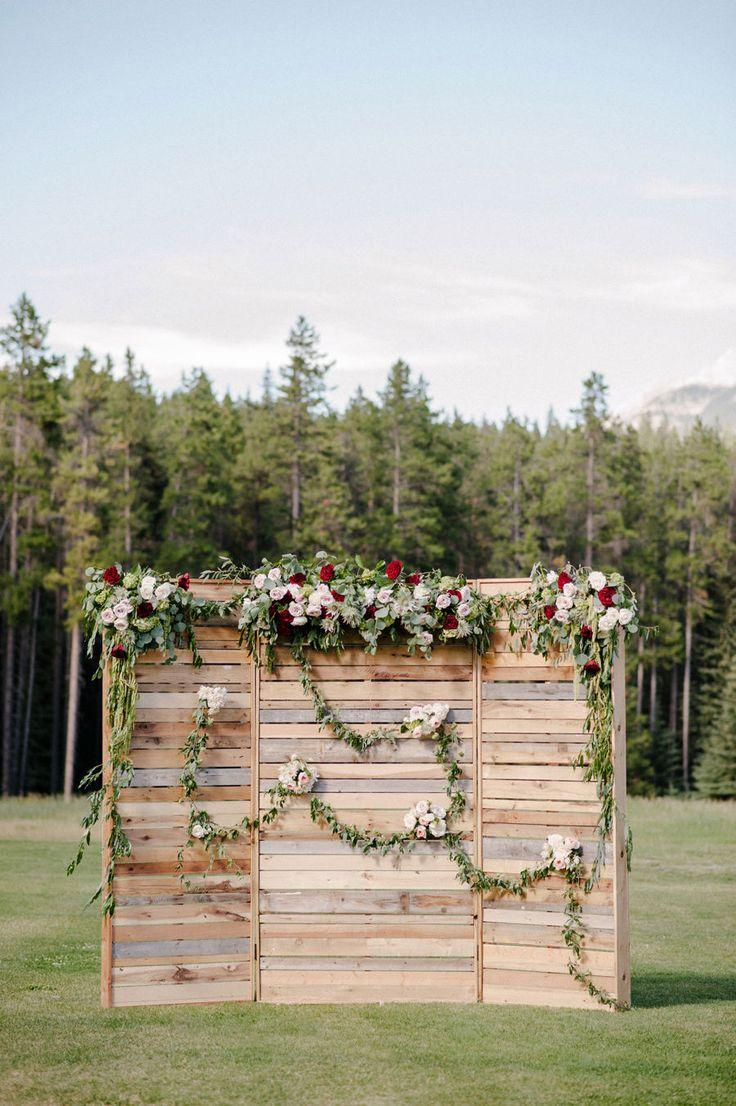 زفاف - J&L – Banff Wedding // Calgary Wedding Photographer