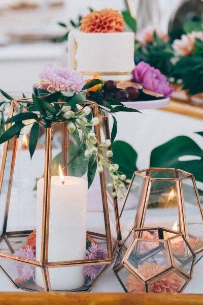 زفاف - Wonderful Wedding Candle Ideas That You Will Adore