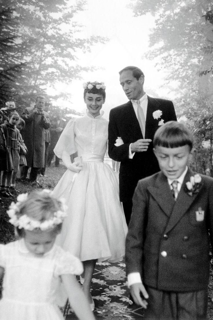 Wedding - Celebrity Weddings - Famous Weddings (BridesMagazine.co.uk) (BridesMagazine.co.uk)