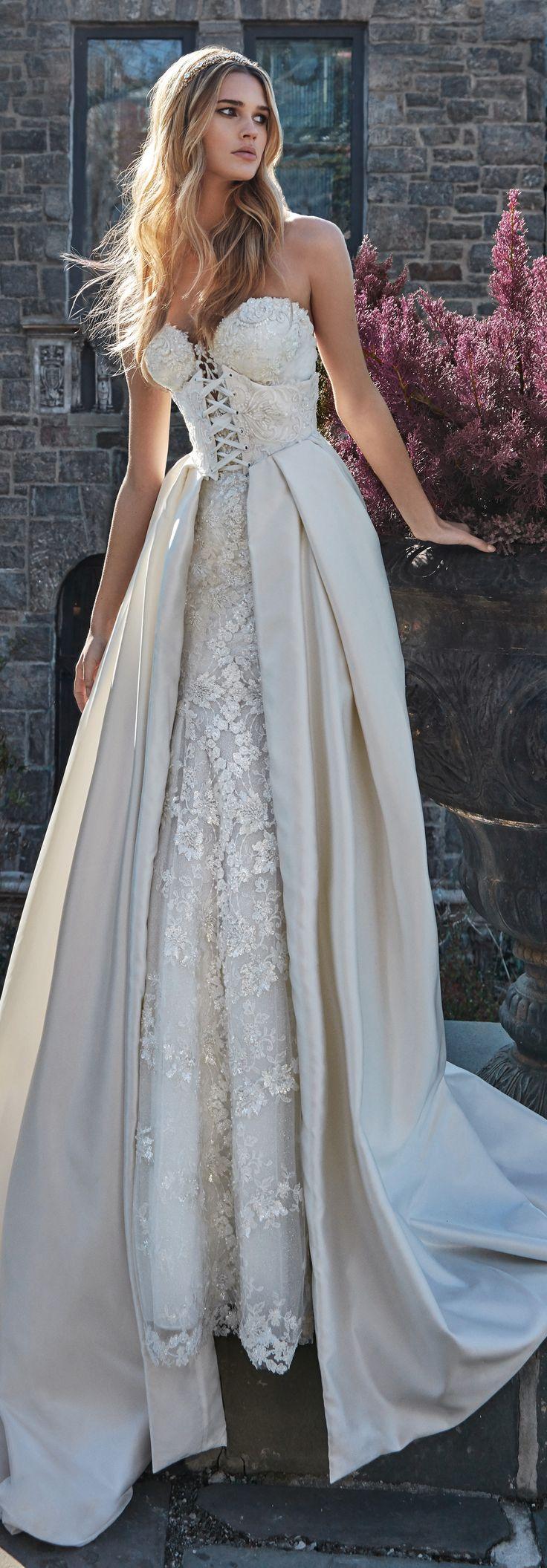 زفاف - Strapless Stylish Dress