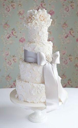 زفاف - Tartas De Boda - Wedding Cake