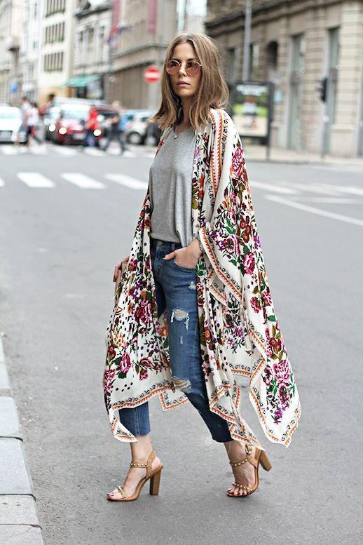 زفاف - A Blogger's Modern Boho Look To Try Now (Le Fashion)