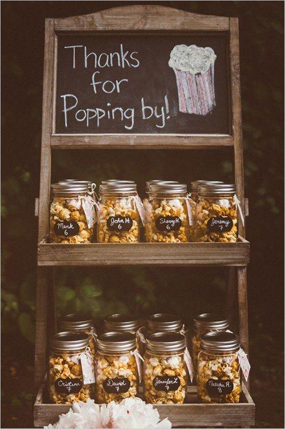 Food Favor 100 Edible Wedding Favor Ideas We Love 2555822