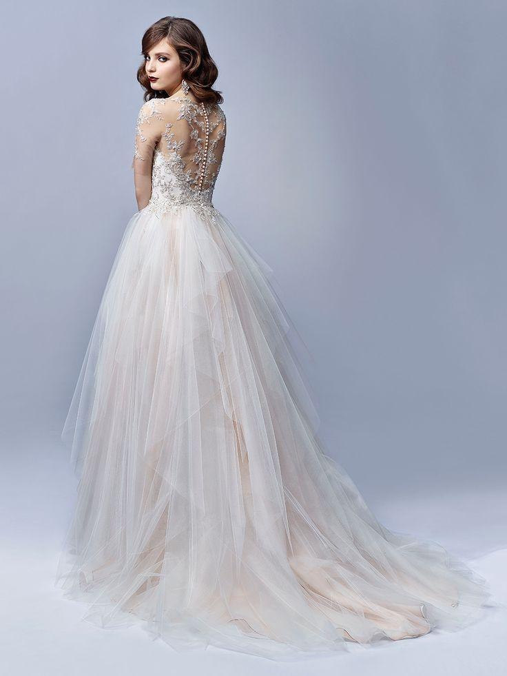 زفاف - BT17-06
