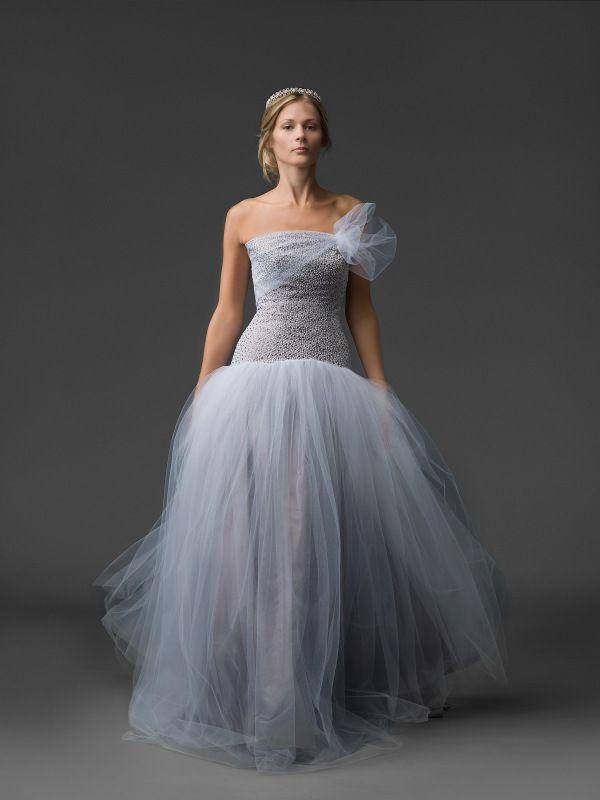 Hochzeit - Aurelia Gown