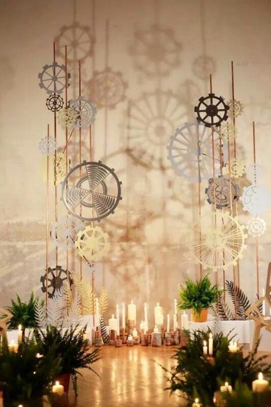 Свадьба - Hôtel Salomon De Rothschild