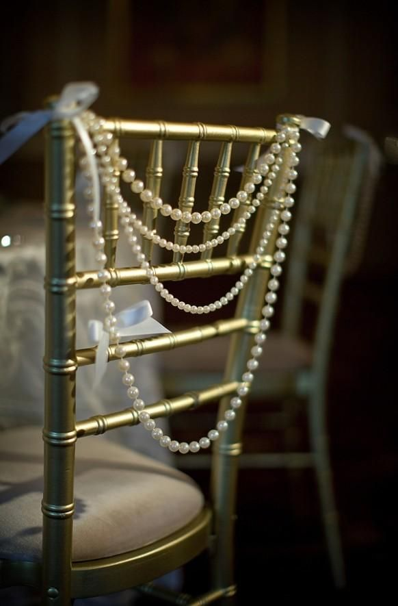 Mariage - Art Deco & 20's Inspired Wedding #1990181