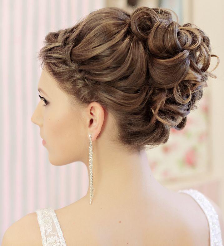 Brilliant Elegant Updos And More Beautiful Wedding Hairstyles 2556181 Short Hairstyles For Black Women Fulllsitofus