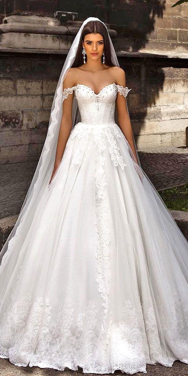 Hochzeit - Crystal Design Wedding Dresses 2016