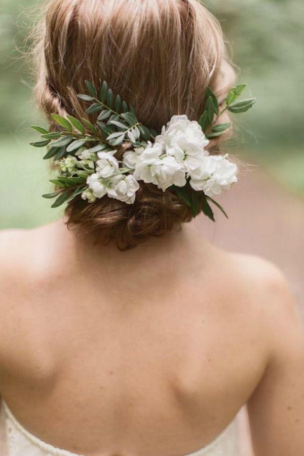 Mariage - Plum Pretty Sugar Hair