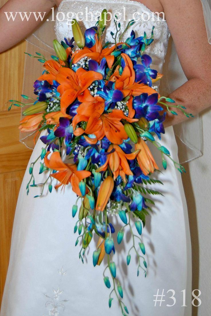 Wedding - Bouquets:)