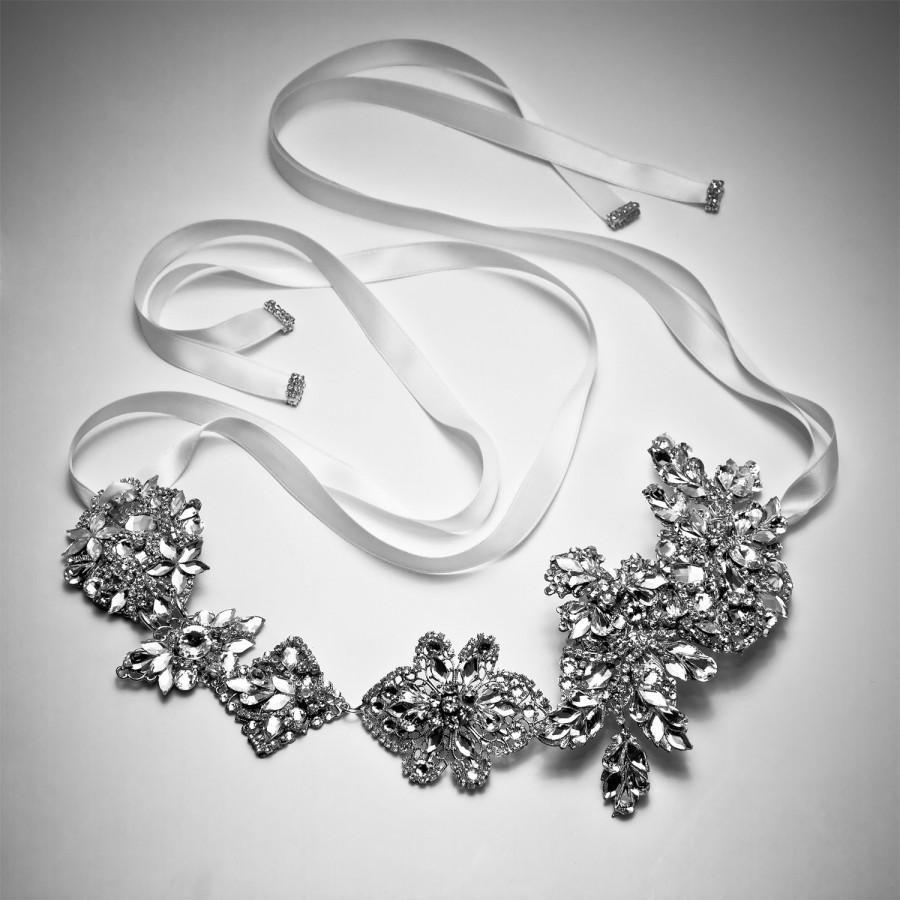 زفاف - Gladys Headband