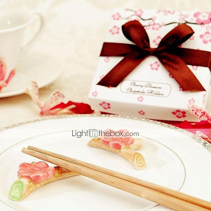 Beter Gifts Recipient Gifts 2pcsbox Japanese Sakura Chopsticks
