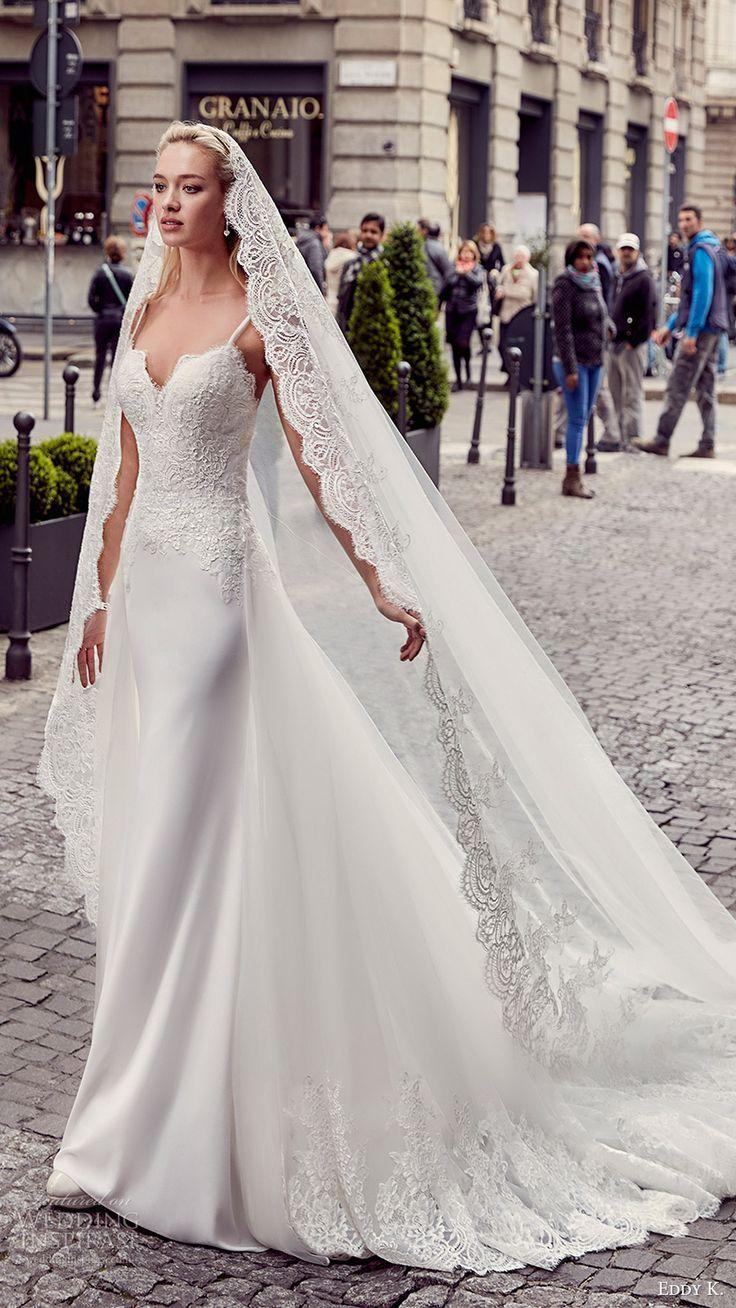 wedding wedding dress with veil