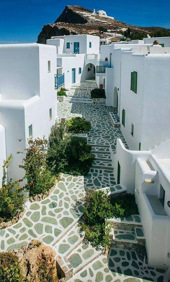 Mariage - Greece - Place to Visit