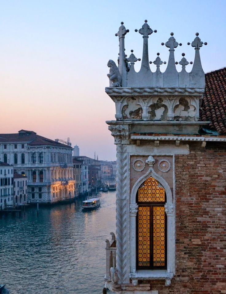 Wedding - Venice, Italy