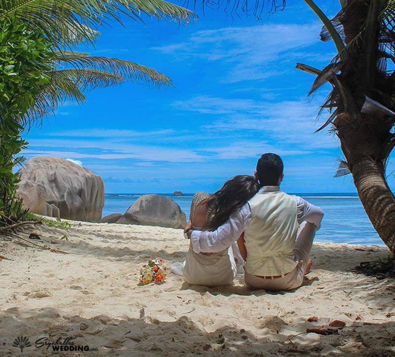 Wedding - Exotic wedding in Seychelles