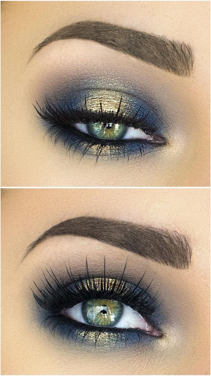 Свадьба - Makeup & Beauty