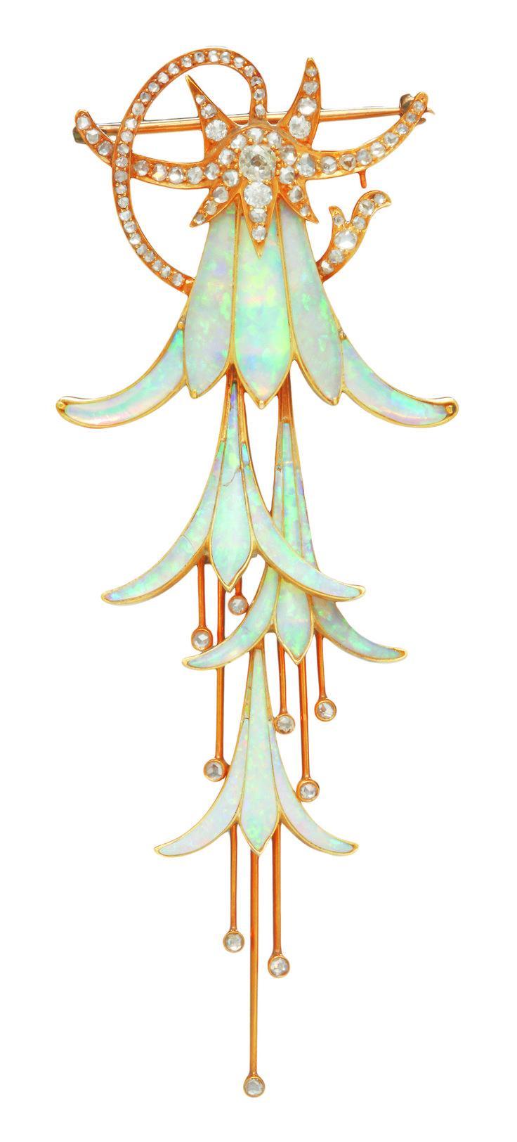 Wedding Theme - Art: Nouveau #2557354 - Weddbook