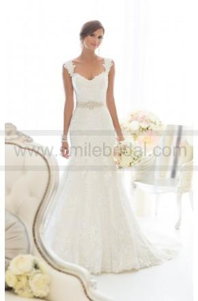 Düğün - Essense Wedding Dress Style D1617