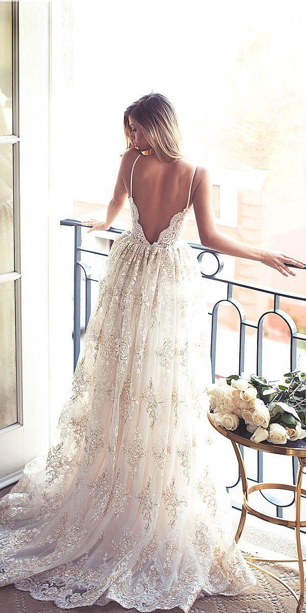 Mariage - 30 Totally Unique Fashion Forward Wedding Dresses