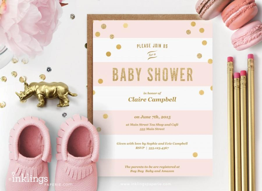 ba invitations fresh free shower baby templates printable invitation