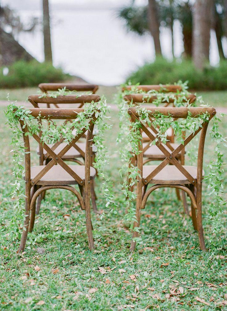 Wedding - Rolling Fog Inspired This Romantic Florida Photo Shoot