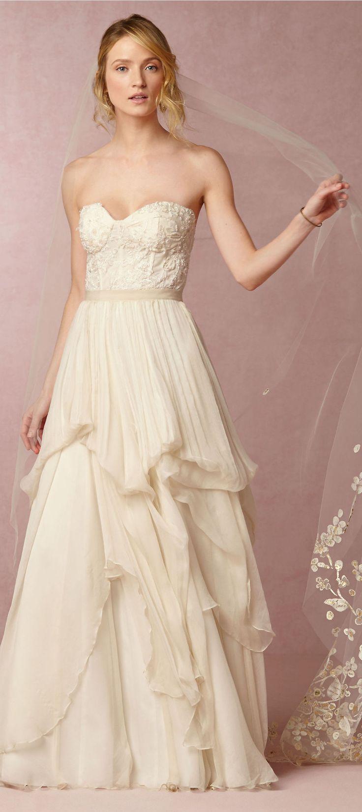 زفاف - Wedding  Grace Dress