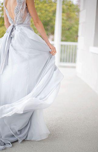 زفاف - Pastel Southern Wedding Inspiration