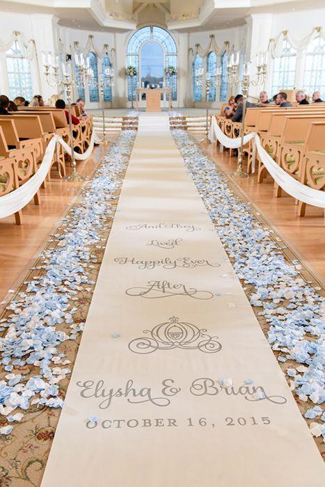 Wedding Theme Aisle Decor 2557682 Weddbook