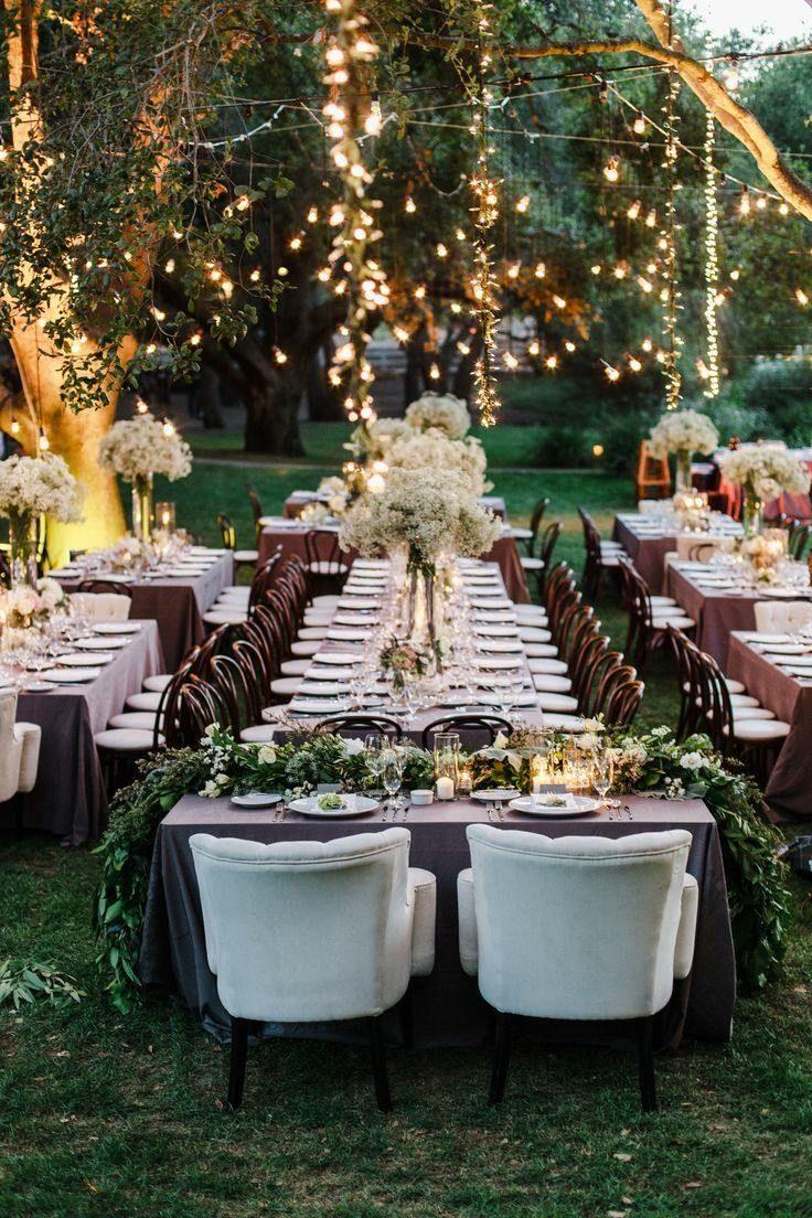 Outside Wedding Ideas.Fantastic Outdoor Wedding Ideas For Spring And Summer Events