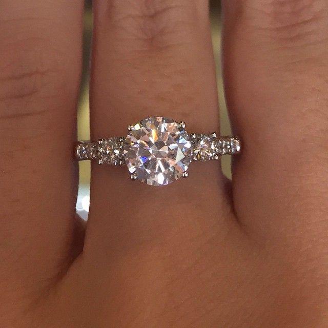 Hochzeit - Top 10 Verragio Rings