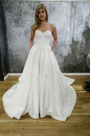 Justin Alexander Signature Wedding Dresses Spring 2017
