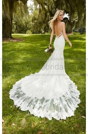 Wedding - Martina Liana Wedding Dress Style 744