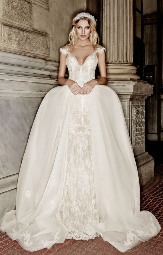 Mariage - Wedding Dress Inspiration