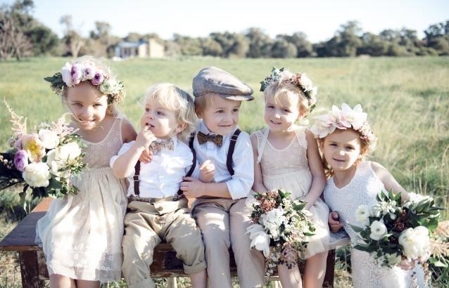 Hochzeit - Child-like Whimsy