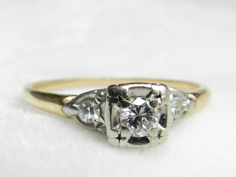 Antique Engagement Rings 1930s | www.pixshark.com - Images ...