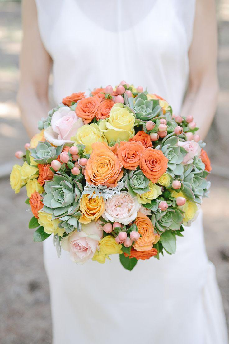 Mariage - Forest Wedding Flowers