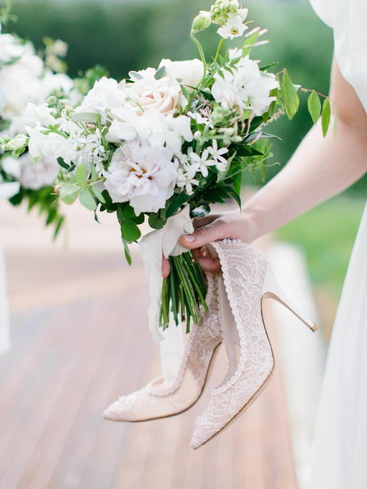 Mariage - 3 Tips To Make Your Heels More Comfy
