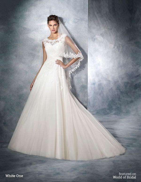 Wedding - White One 2016 Wedding Dresses