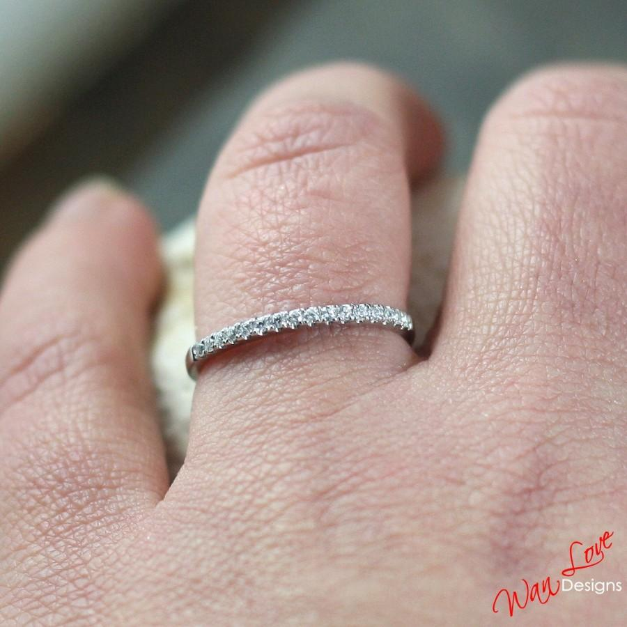 diamond bands engagement vrai gold modern amp ring wedding inspirationa band oro thin magnificent though diamonds simple in jewelry with solitaire white of vow